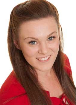 Molly Stead