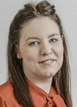 Kelsey Stead