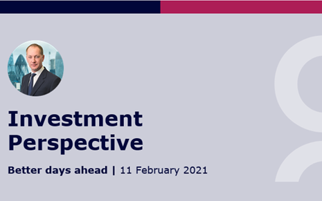 Investment Perspective 11th February