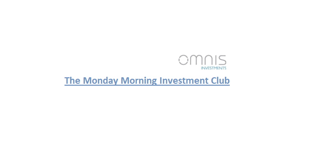 Monday Morning Investment Club 23rd February 2021