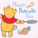 Pancake Day – Ideas For The Kids