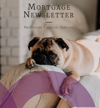 Winter 2020 Newsletter Mortgages