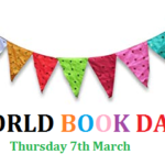 World Book Day 7th March – What Can You Do