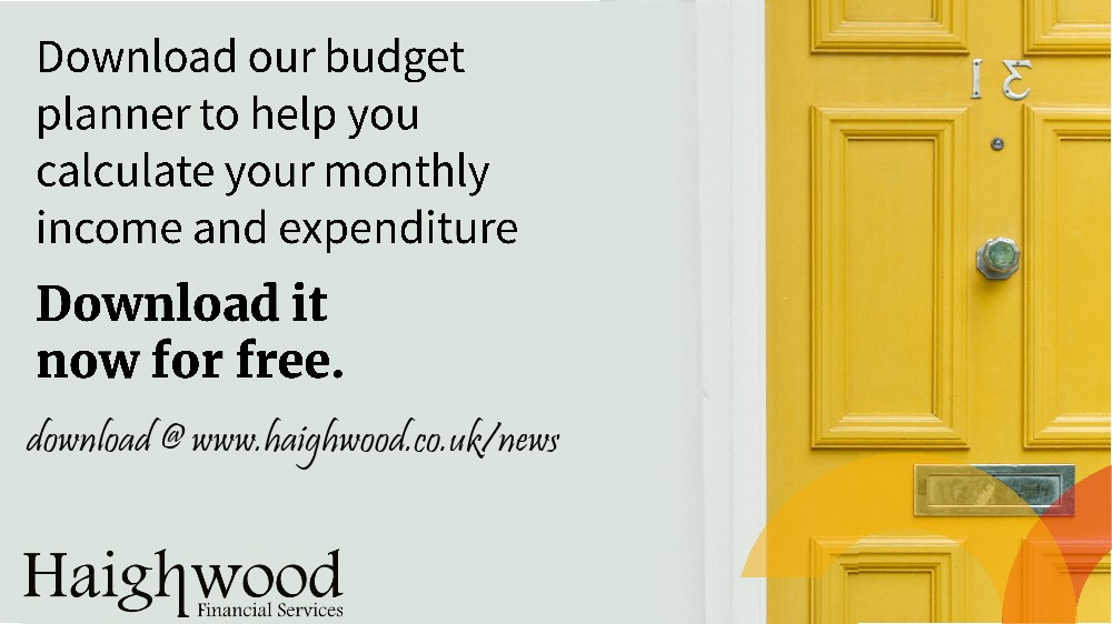 Budget Planner Download