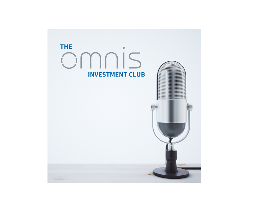 Monday Morning Investment Podcast 26th July 2021 – Episode 27